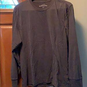 EDDIE BAUER LONG SLEEVE